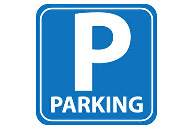 Parking / box Versailles 12,5 m2